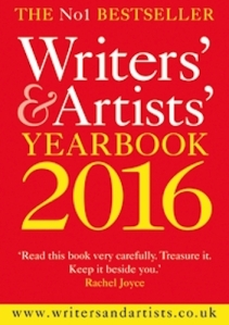 writers and artists 2016