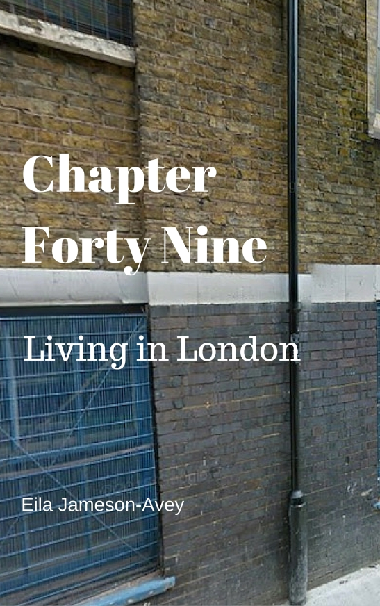 Chapter forty nine