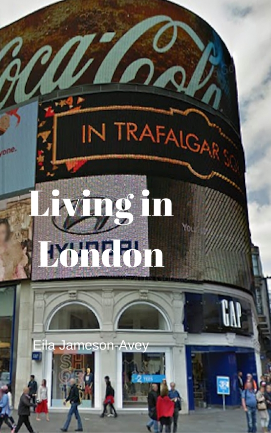 living-in-london